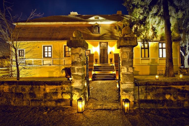 SchlossMilkersdorf